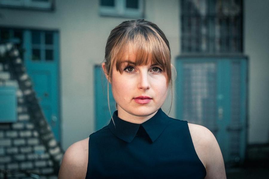 Anna-Maria Hadorn / Schank Fotografie
